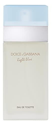 Dolce & Gabbana Light Blue femme/woman, Eau de Toilette, Vaporisateur/Spray, 1er Pack (1 x 50 ml)