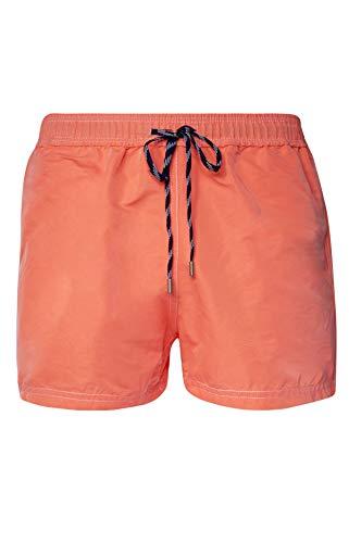 ARTHUR Herren Bbufluoe19 Badeshorts, Orange (Orange Oran), Large
