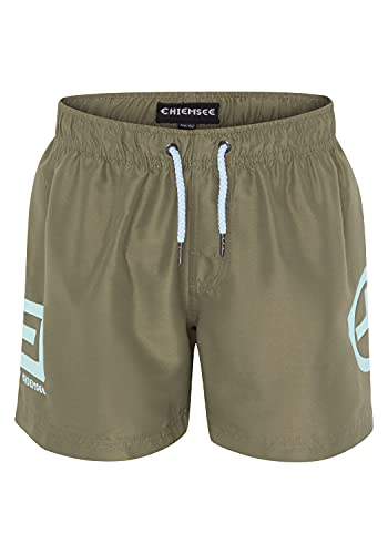 Chiemsee Badehose 158/164 Dusty Olive