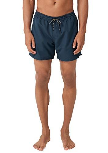 s.Oliver Herren 28.904.70.5833 Shorts, Blau (Midnight 5798), W(Herstellergröße: XL)