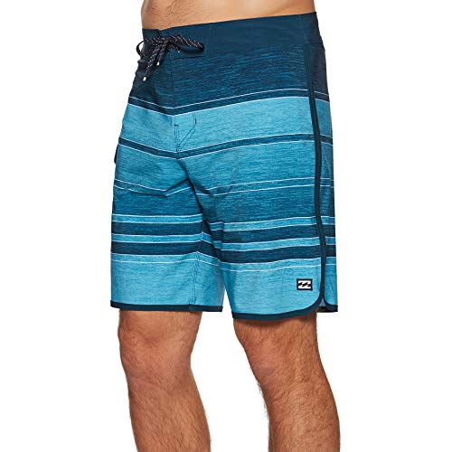 Billabong™ 73 Stripe Pro 19' - Board Shorts for Men - Boardshorts - Männer