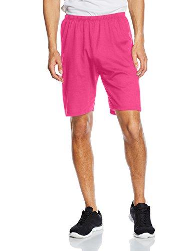 Trigema Unisex 636104 Shorts, Rot (Kirsch 036), XXL EU