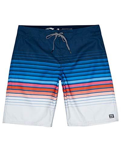 Billabong™ All Day Stripe 20' Board Shorts for Men Boardshorts Herren