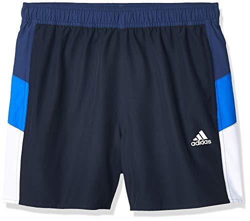 adidas Mens Cb Clx Sh Sl Board Shorts, Legend Ink, 4