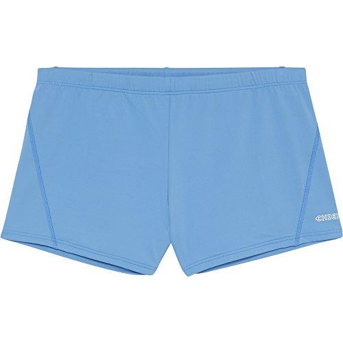Chiemsee Herren einfarbig Boxer Badeshorts, 631 Parisian Blue, XXL