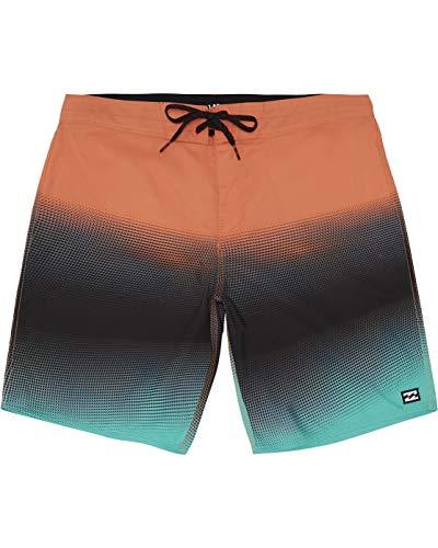 Billabong™ Resistance 19' - Board Shorts for Men - Boardshorts - Herren