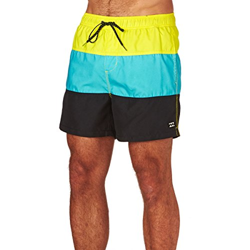 BILLABONG Herren Boardshorts Tribong Layback 16 Boardshorts