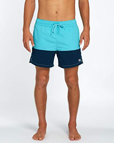 BILLABONG™ Fifty50 Laybacks 16' Boardshorts - Laybacks - Men - M - Grün
