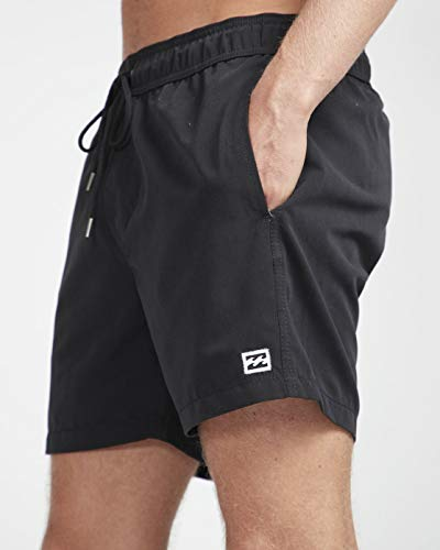 BILLABONG™ All Day Laybacks 16' Boardshorts - XXL - Schwarz