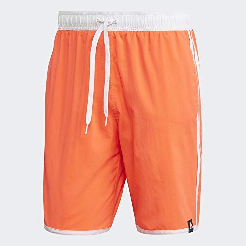 adidas 3s Clx Sh Cl Badeanzug, für Herren S rosa