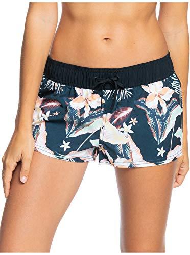 Roxy™ Praslin 2' - Board Shorts for Women - Boardshorts - Frauen - M - Schwarz