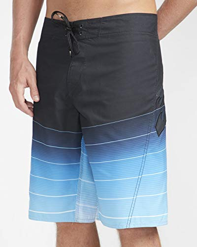BILLABONG™ Fluid Originals 21' Boardshorts - Originals - Men - 34 - Schwarz