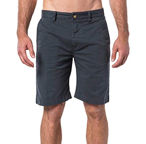 RIP CURL Access Died Boardwalk,Herren,Boardwalk,Short,Badeshort,Boardshort,Kurze Hose,Black,29