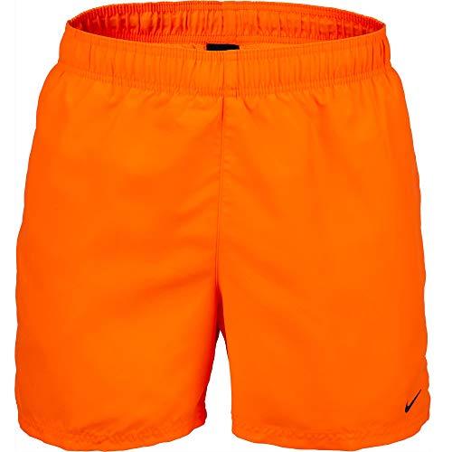 Nike Herren 5 Volley Short Schwimm-Slips, Total Orange, L