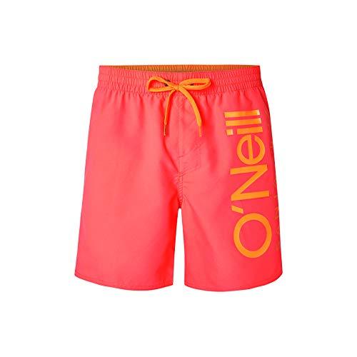 O'Neill Herren PM Original Cali Badehose, Pink (Divan Pink), XL