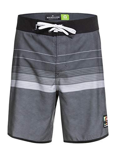 Quiksilver™ Everyday More Core 18' Board Shorts for Men Boardshorts Männer , Grau , 30