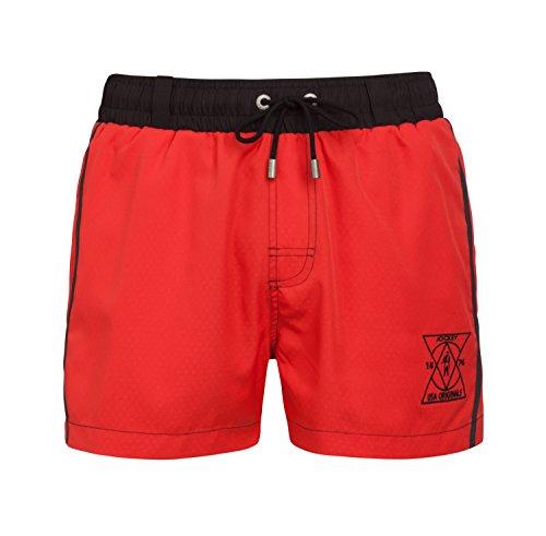 Jockey Modern Beach Shorts Lava L