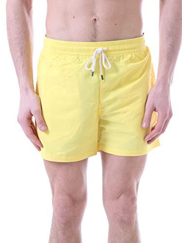 Polo Ralph Lauren He- Badeshort gelb - L