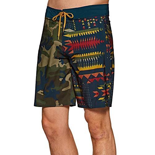 Billabong™ Sundays Interchng Pro - Board Shorts for Men - Boardshort - Männer