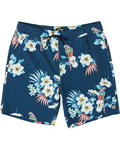 Billabong™ Sundays Stretch Laybacks 16' - Board Shorts for Men - Herren