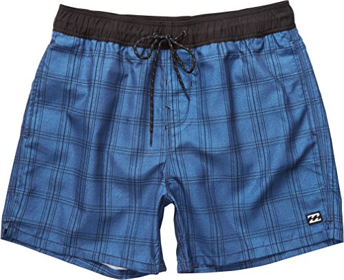 BILLABONG Herren Boardshorts All Day Geo Layback Boardshorts