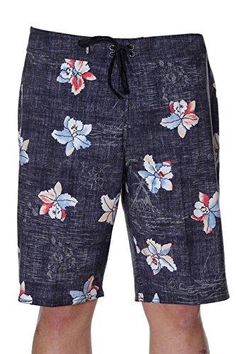 Vans Herren Boardshorts Hawaii Floral Boardshorts