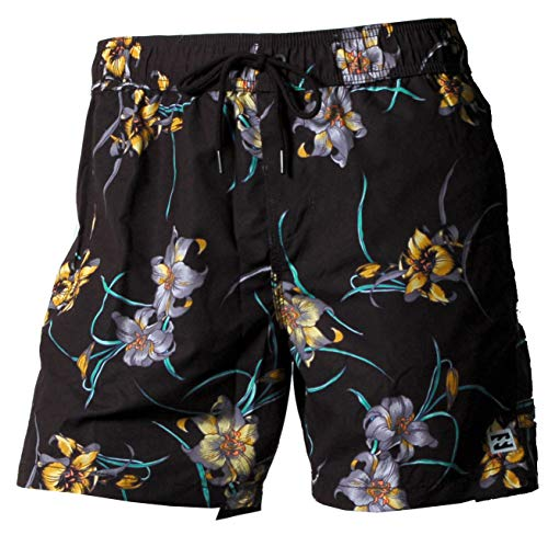 BILLABONG™ All Day Floral Laybacks 16' Boardshorts - Laybacks - Men