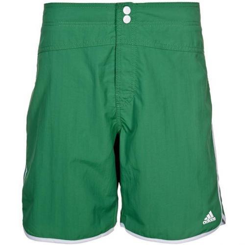 3S Walkshort Badeshorts vivid green von adidas Performance