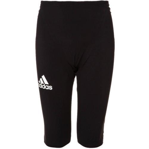Adizero Gld2o Badeshorts black/white von adidas Performance