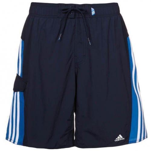 Badeshorts blau von adidas Performance