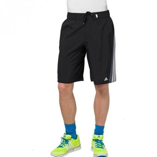 Cb SH Kl Badeshorts black von adidas Performance
