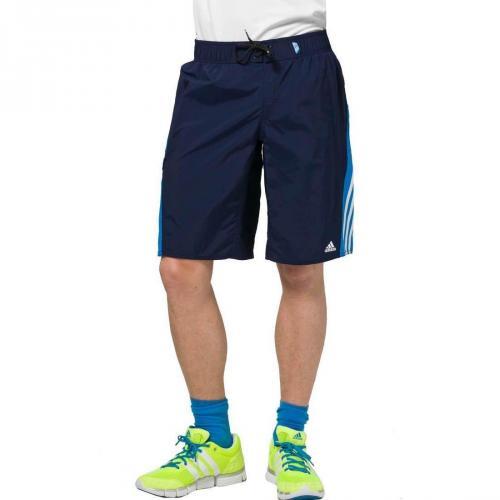 Cb SH Kl Badeshorts blue von adidas Performance