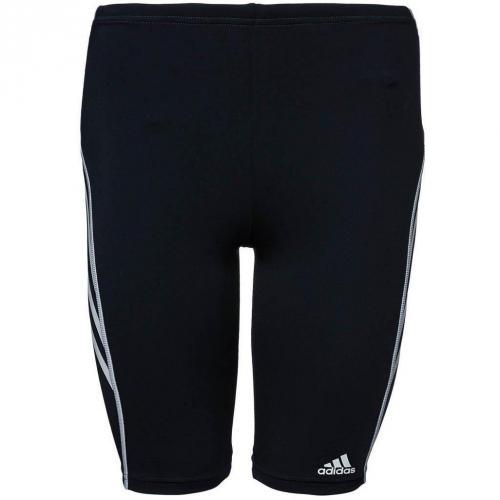 I+ Adc Badeshorts black/solid grey von adidas Performance