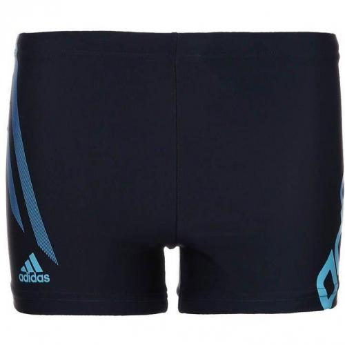 Lineage Badehose black von adidas Performance
