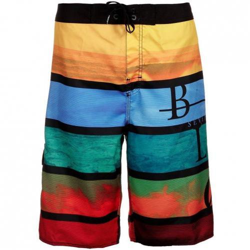 Blox Baggy Badeshorts mehrfarbig von Billabong