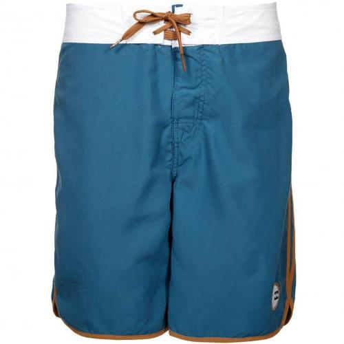 Eight Solid Badeshorts crazy duck von Billabong