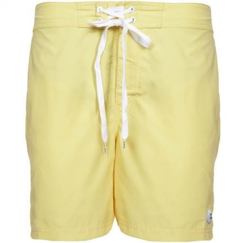 Point Badeshorts lemon von Billabong