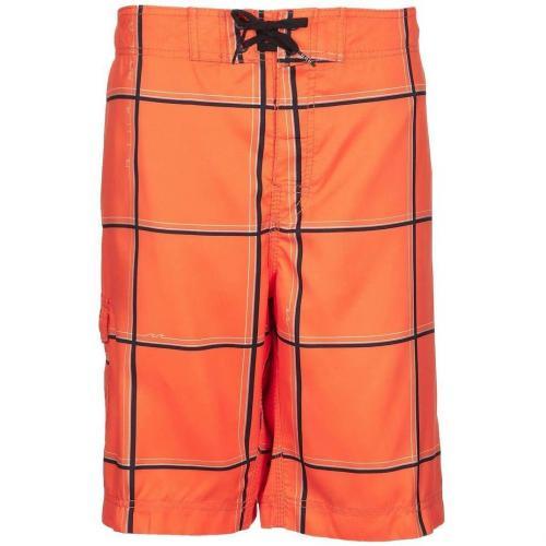 Serious Baggy Badeshorts orange von Billabong