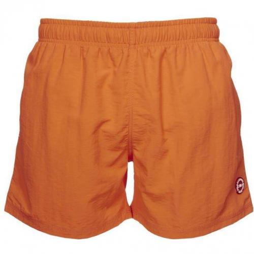 Badeshorts orange von CMP F.lli Campagnolo
