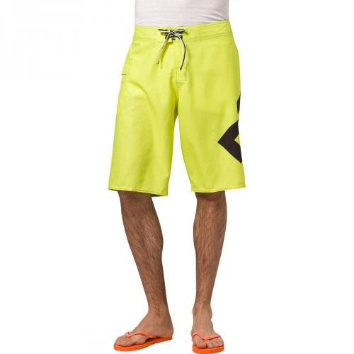 Lanai Badeshorts neon yellow von DC Shoes