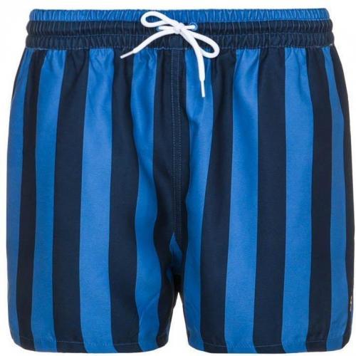 Thorpe Badeshorts azul blue von Farah Vintage