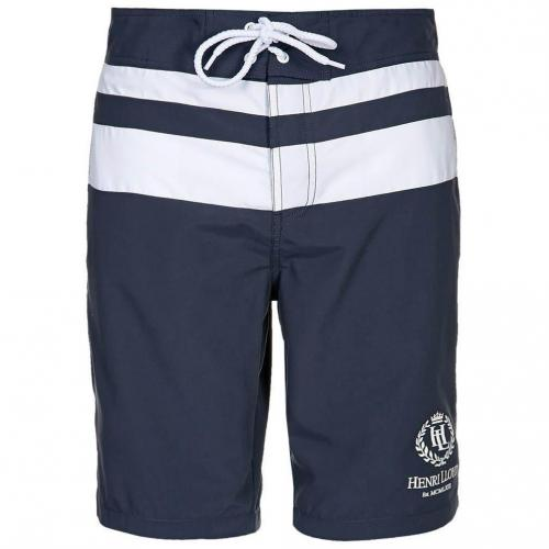 buying new authentic quality aliexpress Henri Lloyd Fid Badeshorts navy - Mr. Wet -> Herren Badehose